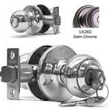 New York Entry Locksets, Manhattan Entry Locksets, Bronx Entry Locksets
