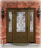 New York Front Exterior Doors, Manhattan Front Exterior Doors, Bronx Front Exterior Doors