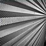 Garage aluminium doors New York NYC