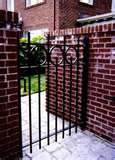 New York Iron Gates, Manhattan Iron Gates, Bronx Iron Gates